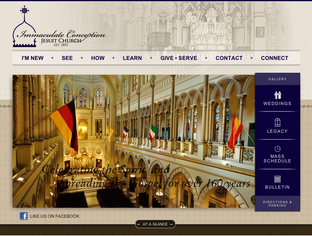 Jesuit web